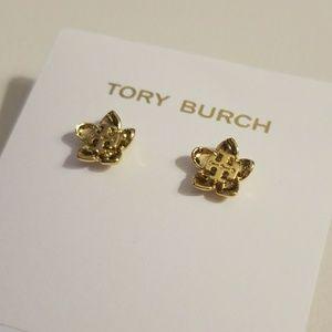 Tory Burch cecily earrings